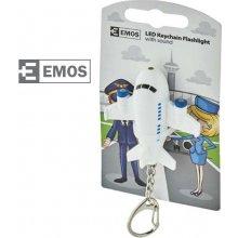 Prívesok na kľúče LED EMOS plastová 38f0b8ee8b3