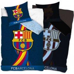 a57f11771fce0 TipTrade svietiace bavlna obliečky FC Barcelona 140x200 70x80 ...