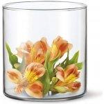SIMAX Drum váza skleněná 12 X 17 cm 1830050