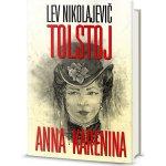 Anna Karenina - Nikolajevič Tolstoj Lev