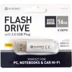 Platinet X-Depo 16GB PMFE16S