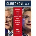 Clintonovi, s.r.o.