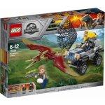 LEGO Jurassic World 75926 Naháňačka s Pteranodonom