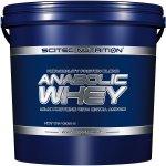 Scitec Nutrition ANABOLIC WHEY 4000 g