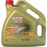 Castrol Edge Titanium FST 5W-40 4 l