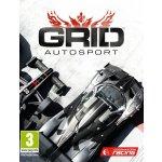 Race Driver: Grid Autosport
