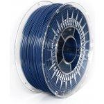 Filament Devil Design PLA 1,75 tmavo modrý, tlačová struna, 1kg