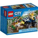LEGO CITY 60065 Hliadka ATV