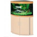 Juwel Trigon 190 akvárium set rohový buk 98,5x70x60 cm, 190 l