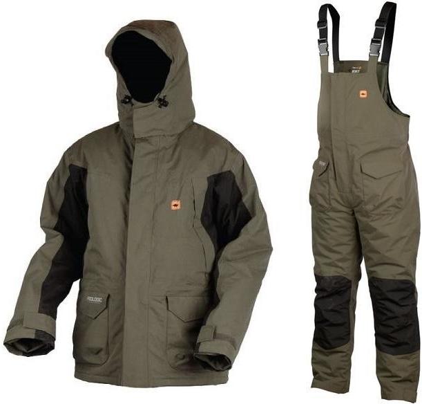 526c0ab9b8ee7 Prologic Oblek HighGrade Thermo Suit od 107,10 € - Heureka.sk