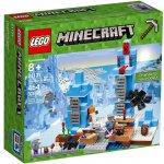 LEGO Minecraft 21131 Ľadové ostne