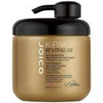 Joico K Pak Revitaluxe Bio-Advanced Restorative Treatment 480 ml