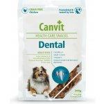 Canvit Health Care Dental Snack 200 g