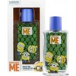 Minion - Despicable Me Collection - toaletna voda 75 ml