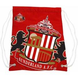 Team Football Gym Bag Sunderland