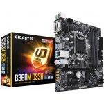 Gigabyte GA-B360M DS3H