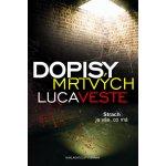 Dopisy mrtvých - Luca Veste