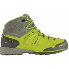 e80c34c2a87 Mammut Alnasca Pro Mid GTX Mens Walking Boots