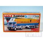 Stavebnice Monti 08/1 Kamión Liaz Special Turbo v krabici 315x165x75cm 1:48