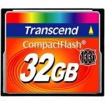 Transcend CompactFlash 32GB TS32GCF133