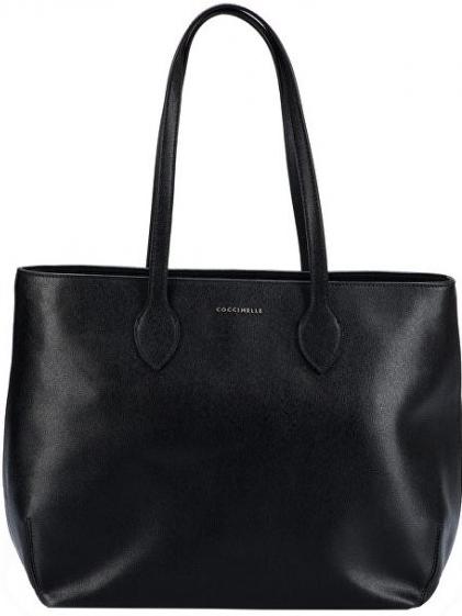 Kabelka Coccinelle luxusná kožená kabelka Yamilet BBO110101001 ... 7653a5e5d37
