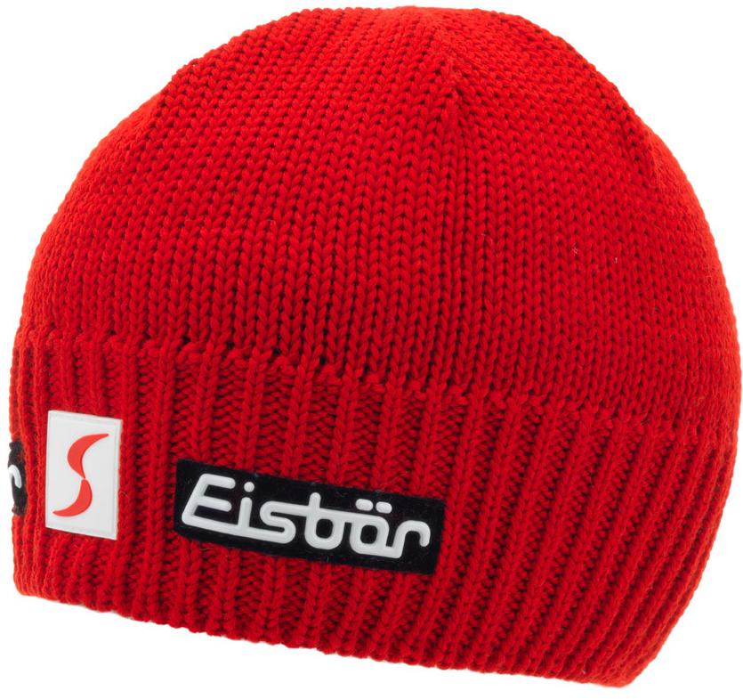 766a037a1 Zimná čiapka Eisbär Trop MU SP 341 červená - Zoznamtovaru.sk