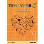 Testovanie 5 Matematika pre 5. ročník ZŠ