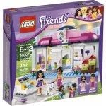 LEGO Friends 41007 Zvierací salón v Heartlake