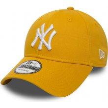 c64ce17e4bd New Era 9Forty MLB League Basic NY Yankees Yellow