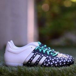 8a3e228ef15f3 Adidas ACE 15.1 Fg/Ag junior od 66,99 € - Heureka.sk