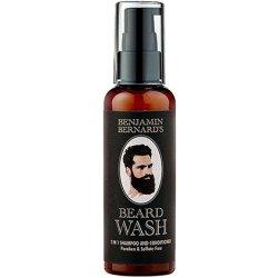 Benjamin Bernard s šampón a kondicionér na bradu 100 ml od 18 30ca192b210