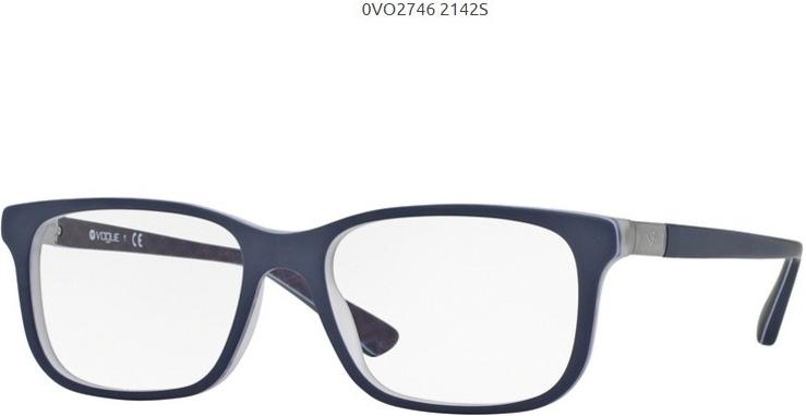 685d44bb8 Dioptrické okuliare Vogue VO2746 c. 2142S od 79,00 € - Heureka.sk