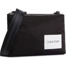 93999ebcb8 Calvin Klein Soft Line Crossbody K60K605010 001