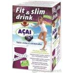Fit&Line Drink Acai 16X6G