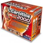 Aminostar L-Carnitine 2000 + vitamín B6 800 ml