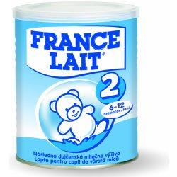 d0a3ee1dd France Lait 2 400 g od 6,15 € - Heureka.sk