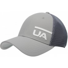 Under Armour Training Mesh Cap Mens Tin Graph Wht 120318ff02