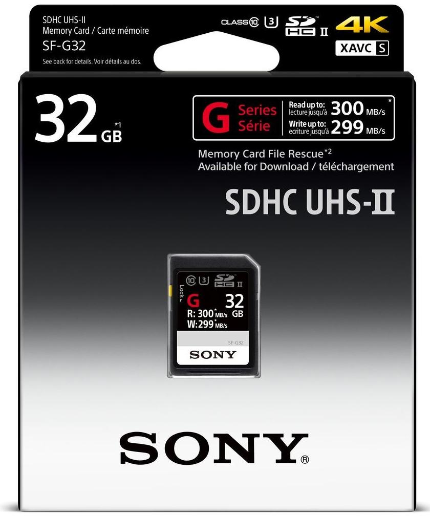061d15b71 Pamäťové karty Sony - Heureka.sk