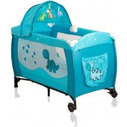 Coto Baby Samba LUX modrá od 65 6859ee1d755