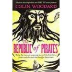 Republic of Pirates Woodard Colin