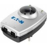 EATON Protection Box,1 zásuvka + tel.