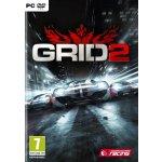 Race Driver: Grid 2
