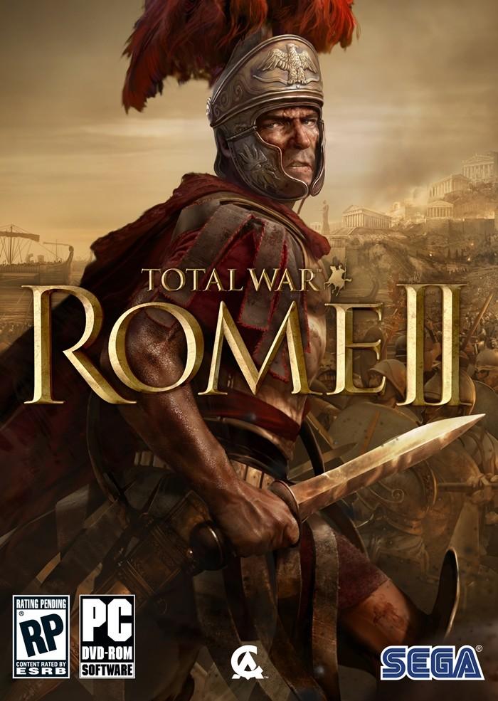 Total War: Rome 2 - 0