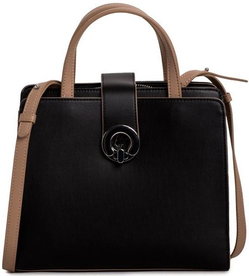 Položiť otázku Armani Jeans kabelka čierna DO922123 - Heureka.sk 422e83ae0c6