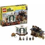 Lego Lone Ranger 79109 Súboj v meste Colby