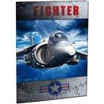 Dosky na abecedu Fighter