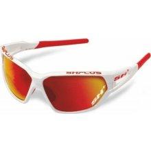 SH+ SH + RG-4700 Race Pro Line White / Red