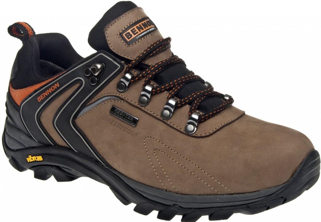 c1d97c38d1fb Pracovná obuv poltopánka BENNON CONRADO O2