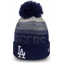 88b9f3221 New Era MLB Bobble Hat 91 LA Navy 936544 Mens