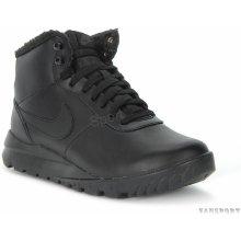 Nike Manoa Leather Mens Walking Boots Black